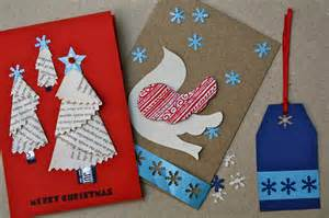 handmade christmas cards part one mrs fox s life home crafts and parties