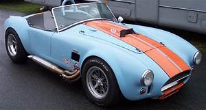 Happy 50th Birthday, Shelby Cobra The Truth About Cars