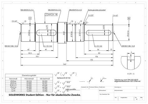 Technische Zeichnung (Allgemeines/Community) - Foren auf ...