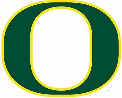 Oregon Ducks Hockey Standings Logos Pac