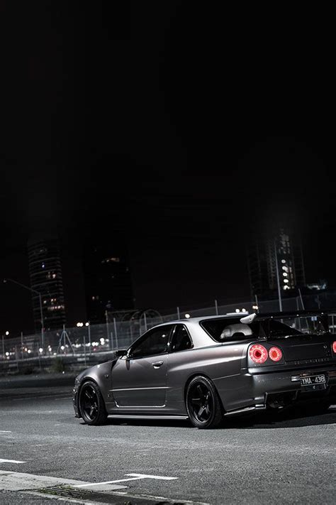 Skyline Gtr Wallpaper Iphone X by Freeios7 Nissan Skyline Gtr Parallax Hd Iphone