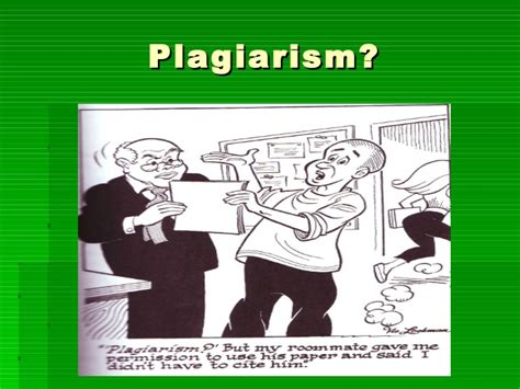 plagiarism and turnitin