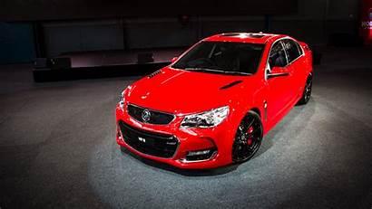 Commodore Holden Vfii Redline My17 Ss Bring