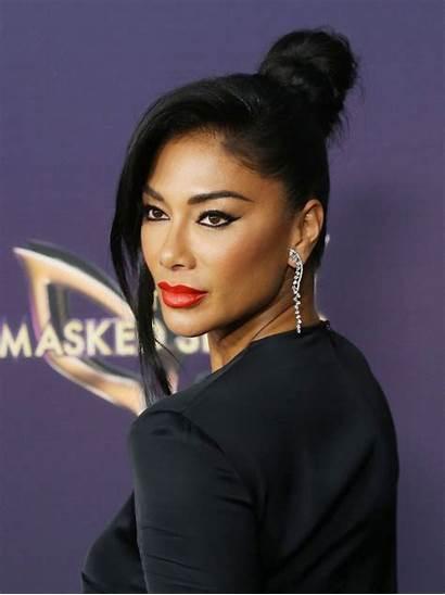 Nicole Masked Singer Scherzinger Season Premiere Beverly