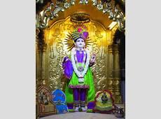 Shree Swaminarayan Temple Jetalpur Shree Swaminarayan