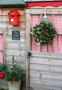 Weihnachtskranz Für Tür : 35 bastelideen f r fenster weihnachtsdeko ~ Sanjose-hotels-ca.com Haus und Dekorationen