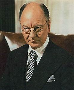 John Gielgud (Cosmique Movie Awards)