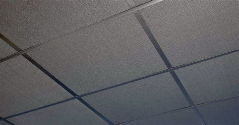 Black Ceiling Tiles 2x4 Home Depot by Painting Drop Ceiling Tiles Black Home Design Ideas