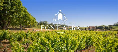 château font alba chambres d 39 hôtes et domaine viticole à