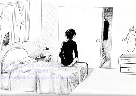 rei c bed 25 rei s bedroom one point perspective by urbaniteln14 on