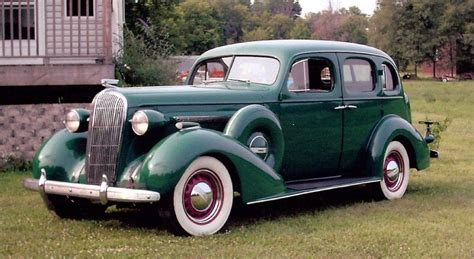 1936 Buick Special, Model 40
