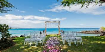 wedding in hawaii cost hapuna prince hotel weddings get prices for wedding venues