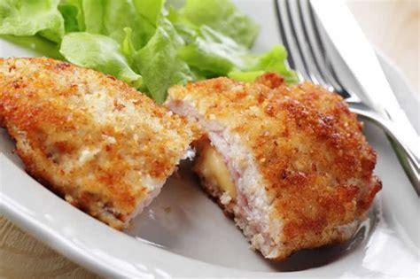 cordon bleu maison facile cordon bleu poulet maison au thermomix recette thermomix