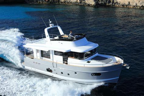 beneteau swift trawler  power boat  sale www