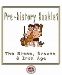 Stone Age, Bronze Age and Iron Age eating and food lesson ...