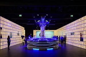 Sergei Tchoban designs Russia Pavilion at Milan Expo 2015 ...