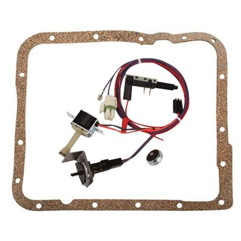 Painless Wiring Transmission Torque Converter