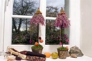 Herbstgestecke Für Draußen : heide als geschenk heidetrends ~ Michelbontemps.com Haus und Dekorationen