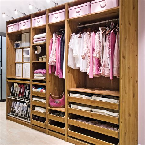 Garderobe Accessible  Chambre Inspirations