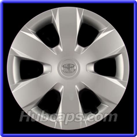 Toyota Hubcaps by Buy Hubcaps Toyota Camry