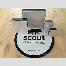 Scout Alarm Review Diy Home Security You'll Want  Slashgear