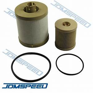 Ford F 250 6 0 Powerstroke Fuel Filter