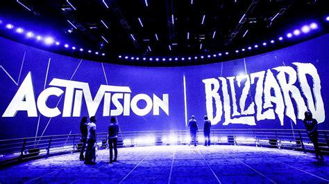 Long Activision! - Activision Blizzard, Inc (NASDAQ:ATVI ...