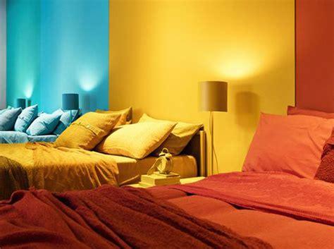 couleurs des murs pour chambre murs 40 idées pour leur donner du peps décoration
