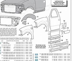 1987 Ford Ranger Body Wiring Diagram Schematic