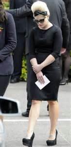 Amy Winehouse dead: Heartbroken Aisleyne Horgan-Wallace ...