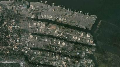 Hurricane Katrina Louis Bay Citylab Affecting Flooding