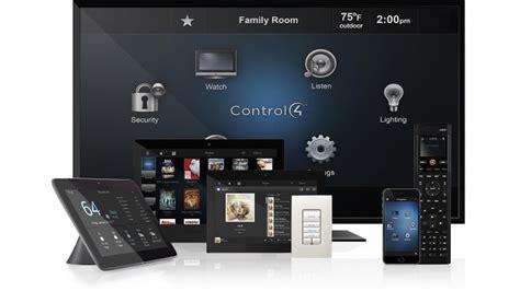 smart home systeme kosten control4 umfassendes smart home system mit vielen extras