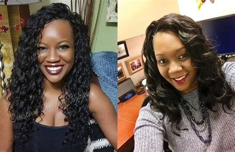 35 Spectacular Crochet Braids Hairstyles From Cute To