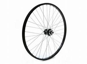Take The Rear Wheel Off A Bike With Disc Brakes