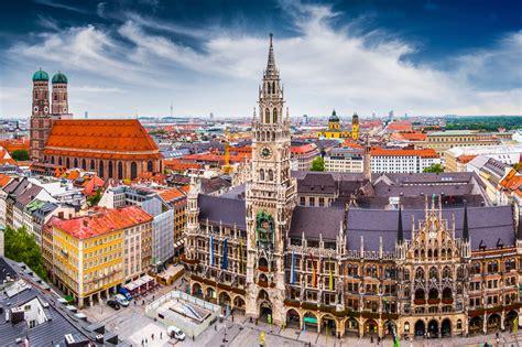 urlaub deutschland reiseziele  der  und  den