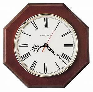 Ridgewood, Wall, Clock, By, Howard, Miller