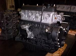 Industrial Engines  U0026 Forklift Engines