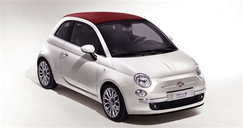 Fiat Electric by New Fiat 500 Electric Vehicle For The Us Motorlogy