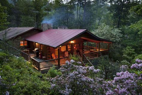 cabin in woods cedar log cabin in the woods 2 fireplaces vrbo