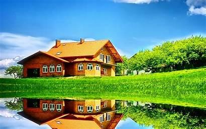 Nature Ipad Reflection Wallpapers Ilikewallpaper