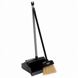 Central Exclusive KIT Lobby Broom and Dust Pan Combo Set