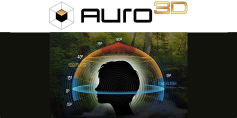 Auro3d Listening Evaluation On A Denon Avrx7200wa