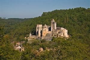 Ramoneur Lot Et Garonne : file panorama chateau de bonaguil lot et garonne france ~ Premium-room.com Idées de Décoration