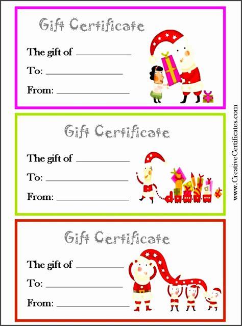 blank gift vouchers templates  sampletemplatess