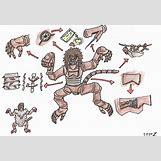 Naruto Puppet Wallpaper | 900 x 620 jpeg 124kB