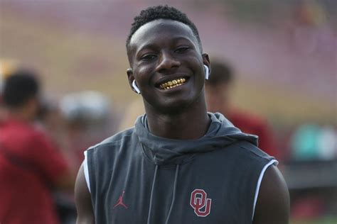 ou football marquise brown sets sooners record