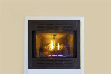 ventless gas fireplace installation ventless fireplaces angie s list