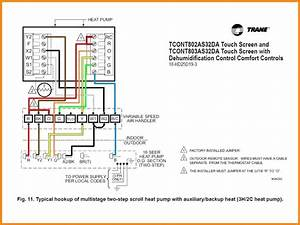 Payne Package Heat Pump Wiring Diagram