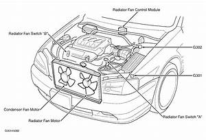 1999 Acura Cl Engine Layout