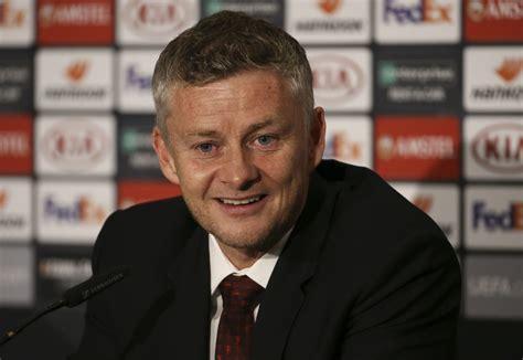 Solskjaer hints Manchester United star will debut vs Chelsea